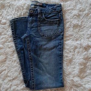 Aeropostale Flare Jeans